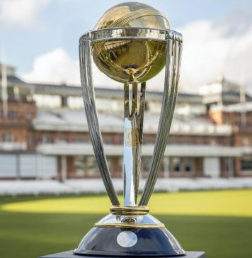 Live Streaming of Cricket World Cup 2019