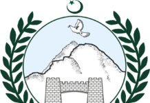 KPK Health Department