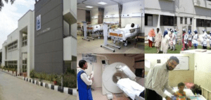 Liaquat National Hospital, Liaquat National Hospital and Medical College| Full Details