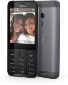 Nokia phones Prices 230