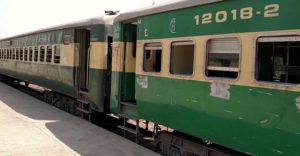 Express Train, Pakistan Express Train Timing 2019 – Fare, Major Cities and Routes