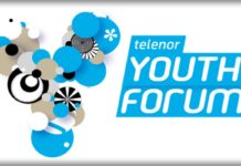 Telenor Youth Forum 2018