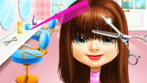 Hair Cutting Games, Top 5 Best Hair Cutting Games for Android and IOS- Fun Games