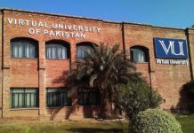 Virtual University Pakistan