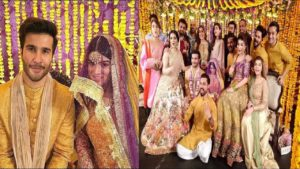 Pakistani Celebrities Wedding
