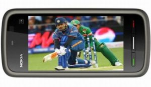 Live Streaming, Live Streaming of Cricket World Cup 2019 – Laptops & Mobiles