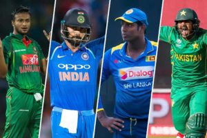 Asia Cup 2018, Asia Cup 2018 – Cricket Matches Schedules, Teams, Venues Revealed