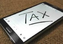 Tax on Mobile Phone Import