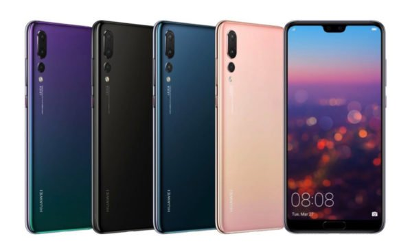 Smartphones 2019, Top 6 Phones of 2018 which can definitely be used in 2019