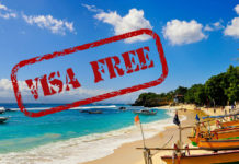 Visa Free Countries for Pakistan