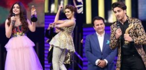 Kashmir 6th HUM Awards Moments