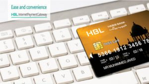 HBL Internet Banking, HBL Internet Banking| Registration, Services, Personal Banking & Visa Cards