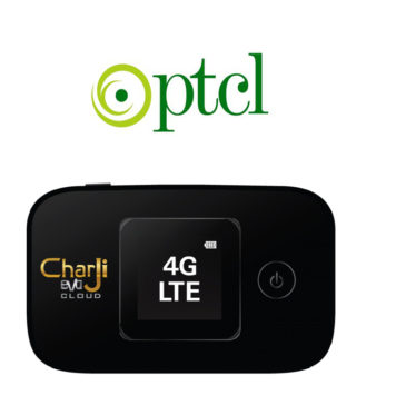 PTCL CharJi Reconnect Offer