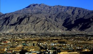 Quetta Major Pakistani Cities