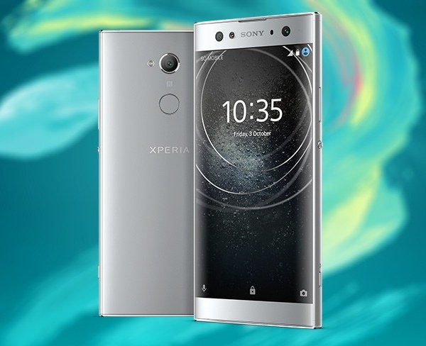 Image result for Sony Xperia XA2 Plus