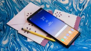 Samsung Galaxy Note 9, Finally, Samsung Galaxy Note 9 Launched – Pre-Booking Starts in Pakistan