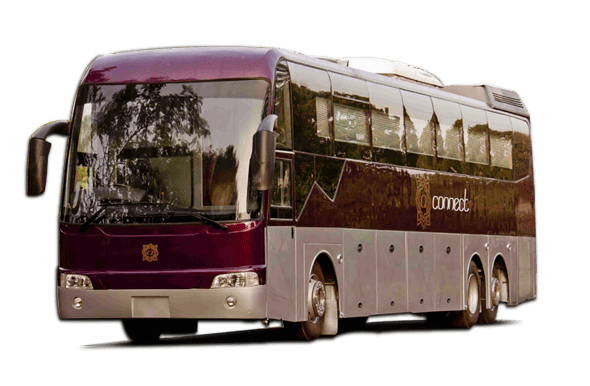qconnect Discounted Bus Fare