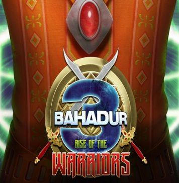 3 Bahadur : Rise of the Warriors