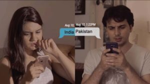 Matched, Matched Pakistan and India Independence Day Telefilm – By Teeli and Arre