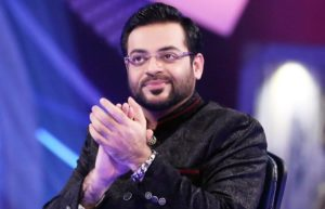 Amir Liaquat, Is Amir Liaquat Going to Leave PTI? How Amir is bashing the Leadership?