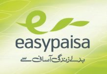 Easy Paisa App Mobile Load Offer