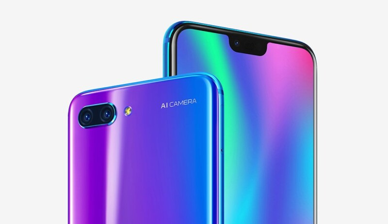 Honor 10 in Pakistan, Huawei Honor 10 in Pakistan: Price, Specifications, Features and HonorXJunejo