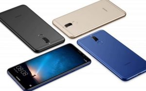 Huawei Nova 3i Launched, Huawei Nova 3i Launched in Pakistan – Now Available for Pre-Booking