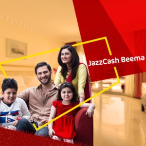 JazzCash Annual Beema, JazzCash Annual Beema by Jazz| Financial Security for Whole Family