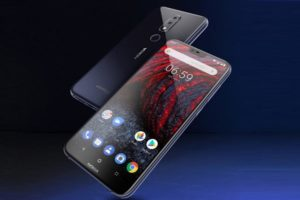 Nokia 6.1 Plus, Nokia 6.1 Plus Smartphone With Key Specifications| Full Details