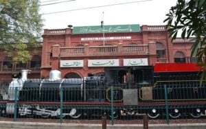 Pakistan Railway, Pakistan Railway Announced a Special Eid Package and Discount