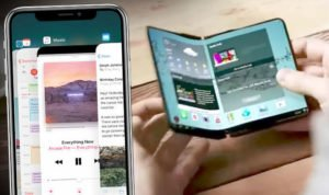 Samsung Galaxy F, First Foldable Samsung Galaxy F to Launch By the End of This Year