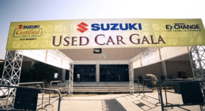 Suzuki Used Car Gala, Everything You Need to Know About Suzuki Used Car Gala 2018