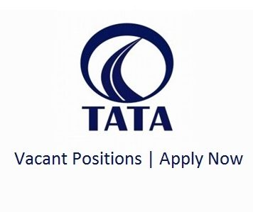Tata Pakistan Jobs