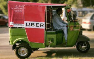 Uber Injury Protection, Uber Launches Uber Injury Protection Insurance for Drivers-Passengers in Pakistan