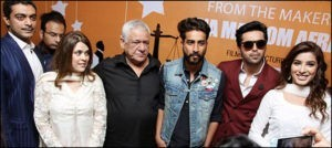 Actor In Law, Pakistani Film Actor In Law Would Be Screened in Mumbai| An Honor to Om Puri