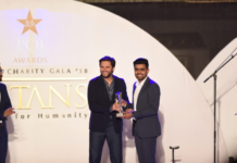 Pakistan Cricket Awards 2018