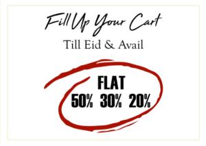 Eid Sale 2018, Exclusive Eid Sale 2018 – Bari Eid Bari Sale at Major Clothing Brands