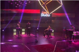 Coke Studio 11, After 2 Disappointing Episodes of Coke Studio 11, 3rd Episode Rocks