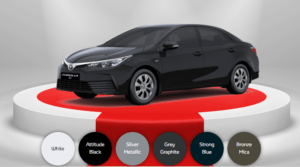 Corolla Xli Automatic, Toyota Corolla Xli Automatic Car in Pakistan – Check Specifications and Price
