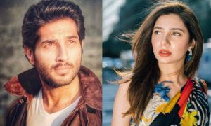 Superstar, Bilal Ashraf and Mahira Khan to Appear in Upcoming Movie, Superstar