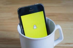 Snapchat Lenses, Snapchat Lenses Will Be Able to Respond to Your Voice | Latest Feature