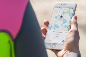 Location Sharing App, A Location Sharing App Has Exposed the Data of 1.7 Million Users