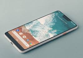 Google Pixel Series, Google Pixel Series as Pixel 3 & Pixel 3 XL Would Launch in October 2018