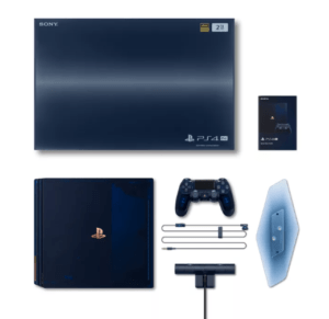 Sony PS4 PlayStation Console