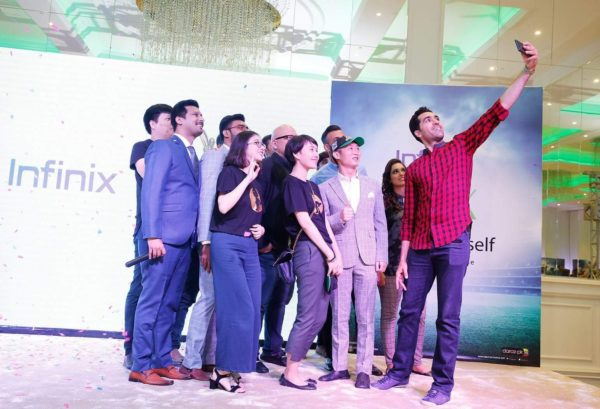 S3X, Infinix Brings Notch Screen S3X & Multan Sultans University Campaign
