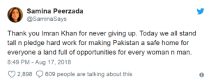 PM Imran Khan, Check Out How the Celebrities Celebrate the Success of PM Imran Khan