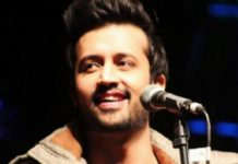 Atif Aslam Criticized