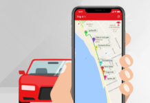 Toyota Connect App