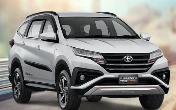 Toyota Rush 2018 to Launch on 30th August in Pakistan – Check The Specifications
