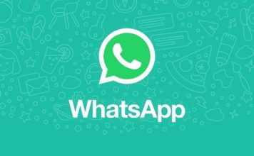 WhatsApp Report Feature